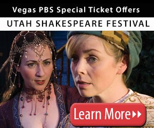 Vegas PBS Special Ticket Offers & Events