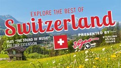 BEST OF SWITZERLAND- LAND TOUR