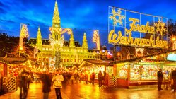 MAGICAL CHRISTMAS MARKETS to Austria and Germany