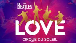 Beatles LOVE Show Package