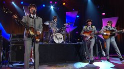 FAB FOUR – ULTIMATE BEATLES TRIBUTE