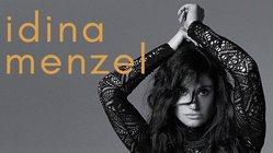 Idina Menzel in Concert