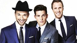 The Tenors Concert