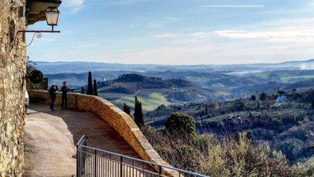 BEST OF TUSCANY – 8 Days/7 Nights – Florence, Pisa, Siena, Lucca, Cortona