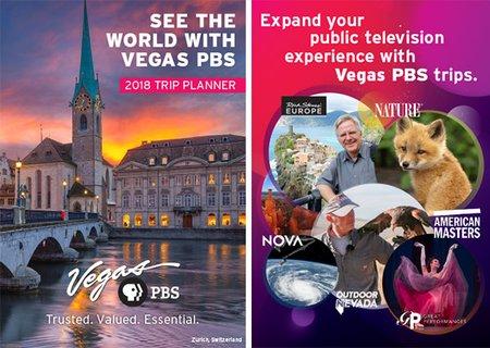 Download the Vegas PBS 2018 Trip Planner