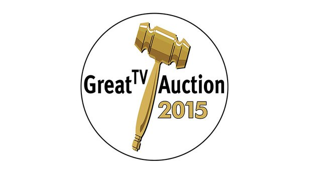 GreatTVAuction 2015