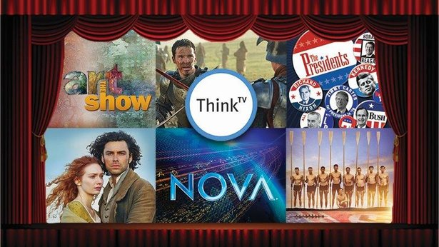 Fall Preview - Top Row: The Art Show, Great Performances: Hollow Crown, American Experience: The Presidents, Bottom Row: Poldark, Nova, American Experience: Boys of '36