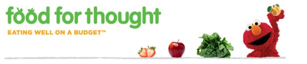 Food for Thought: Eating Well on a Budget