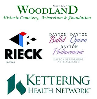 Sponsors: Woodland Historic Cemetery, Arboretum & Foundation; Rieck Services; Dayton Performing Arts Alliance; Kettering Health Network