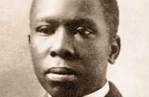 Paul Laurence Dunbar: Common Ground