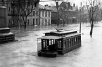 Goodbye, The Levee Has Broke, The Story of the Great Dayton Flood