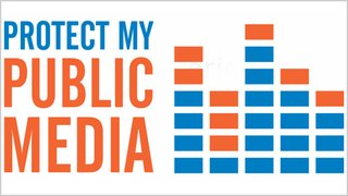 Public Media Connect - Click to Learn More