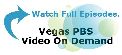 Watch Vegas PBS Video On Demand
