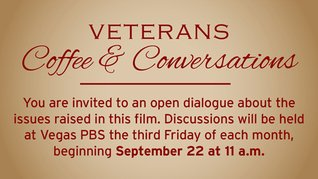 Veterans coffee & Conversations