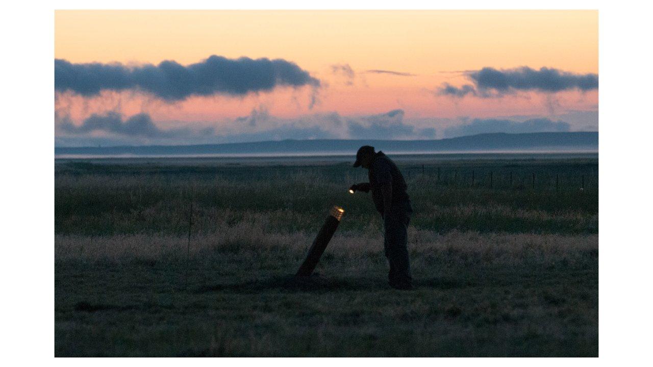 Great Plains America S Lingering Wild