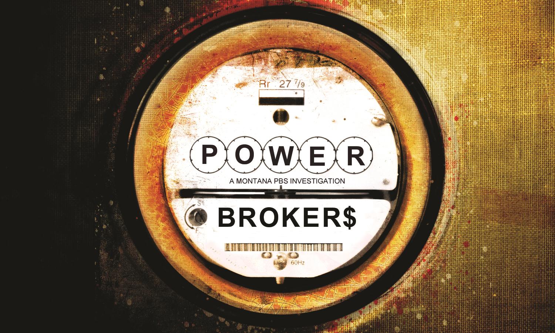 Pressroom | Power Brokers | MontanaPBS