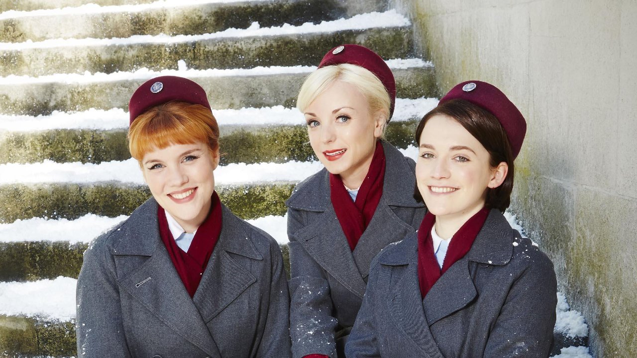 Holiday Special 2015 | Season 5 | Call the Midwife