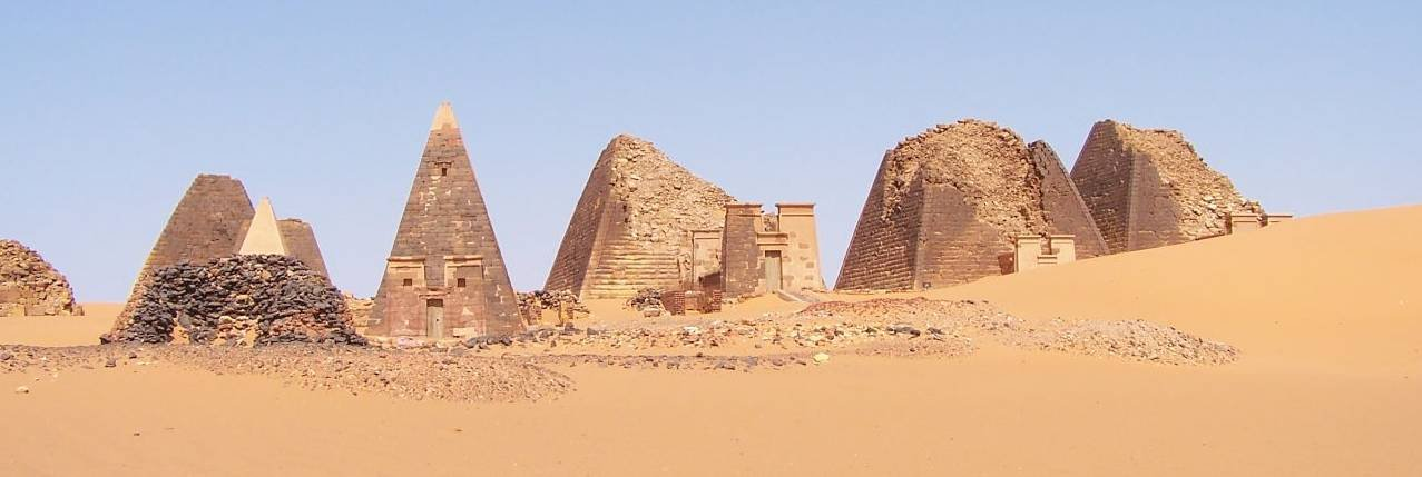 Image Gallery Africa S Great Civilizations