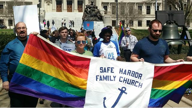 Biloxi blues homosexual marriage