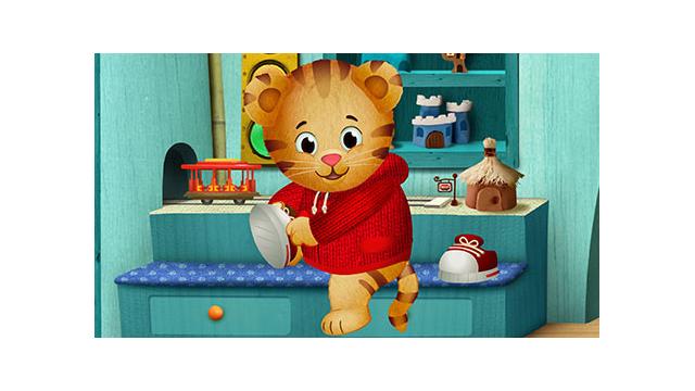DANIEL TIGER\'S NEIGHBORHOOD Debuts Monday, September 3, on PBS KIDS ...