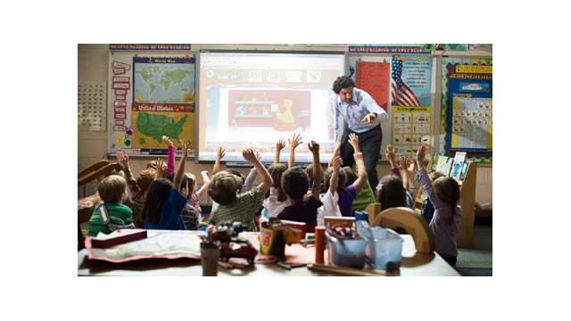 Survey Top Teachers Cite Student >> Pbs Survey Finds Teachers Are Embracing Digital Resources To Propel