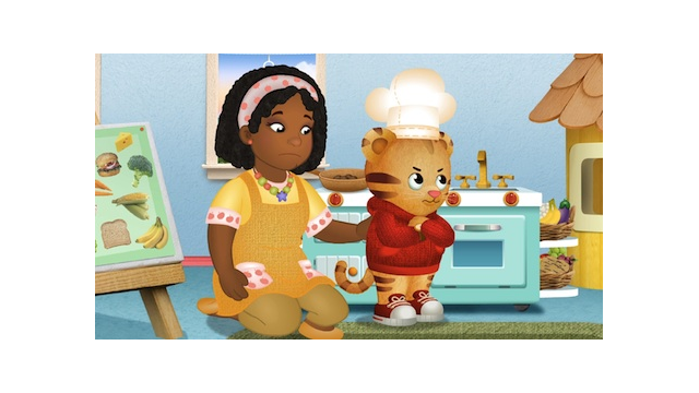 PBS KIDS Premieres Five All-new Episodes of Top-rated DANIEL TIGER\'S ...