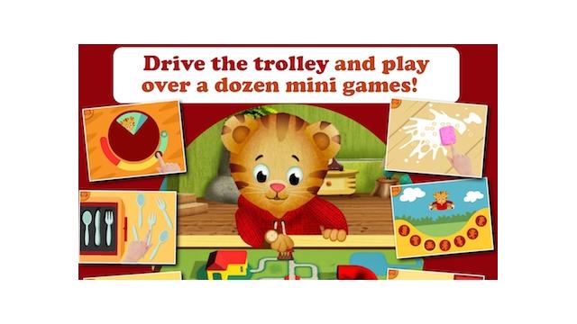 """New PBS KIDS """"Daniel Tiger\'s Grr-ific Feelings"""" App Helps ..."""