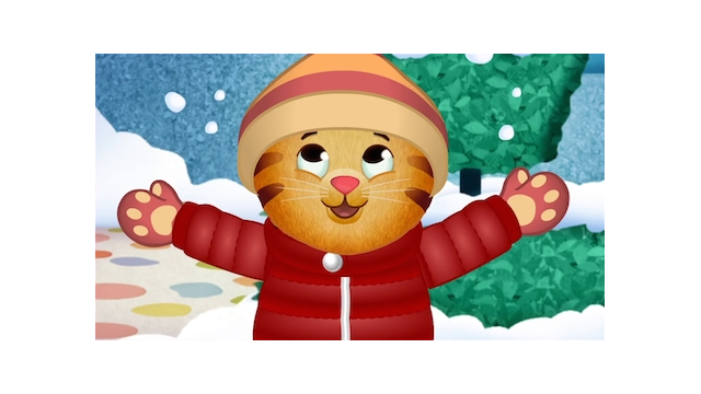 Curious George Christmas.Pbs Kids Celebrates The Season With New Holiday Themed