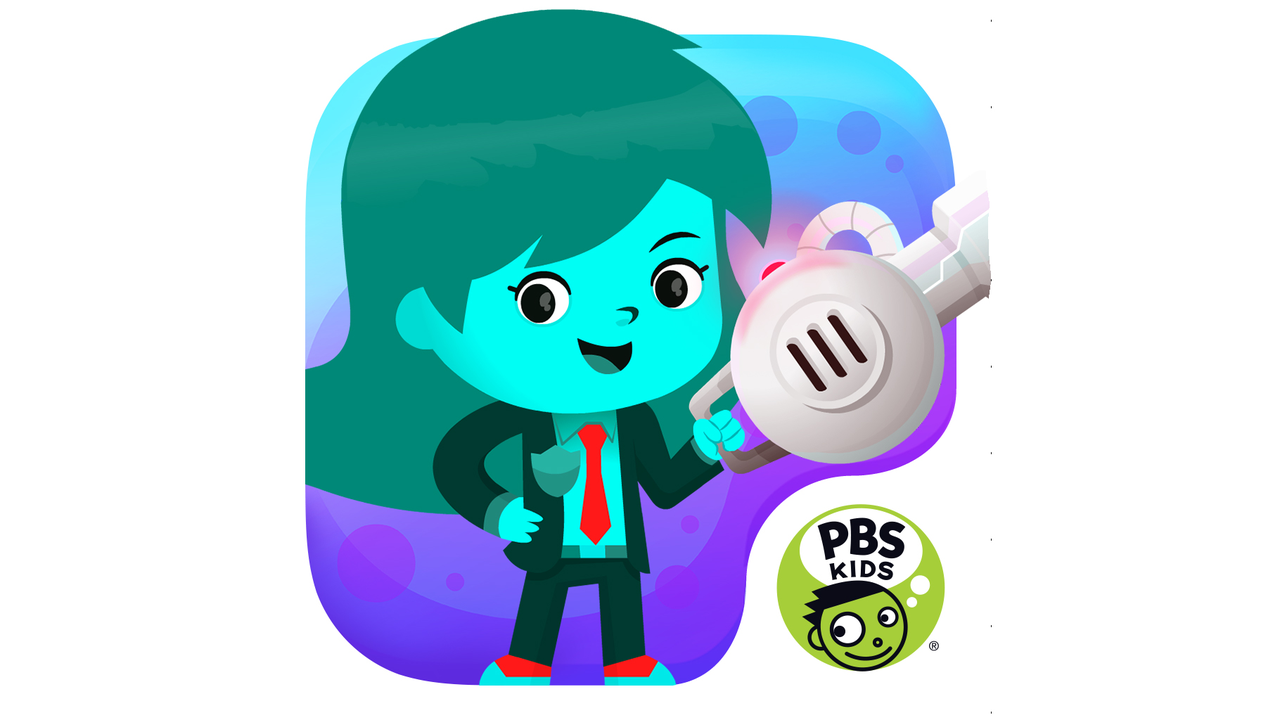 Pbs Kids Releases First App From New Series Odd Squad Pbs