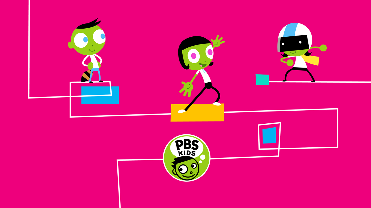 PBS KIDS Offers Free, Fun and Educational Content and Tools for ...