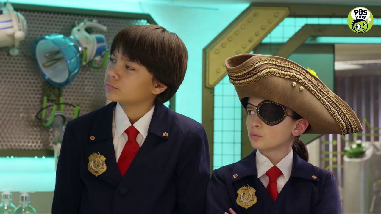 """This """"Odd-tober,"""" PBS KIDS Premieres New ODD SQUAD Special"""