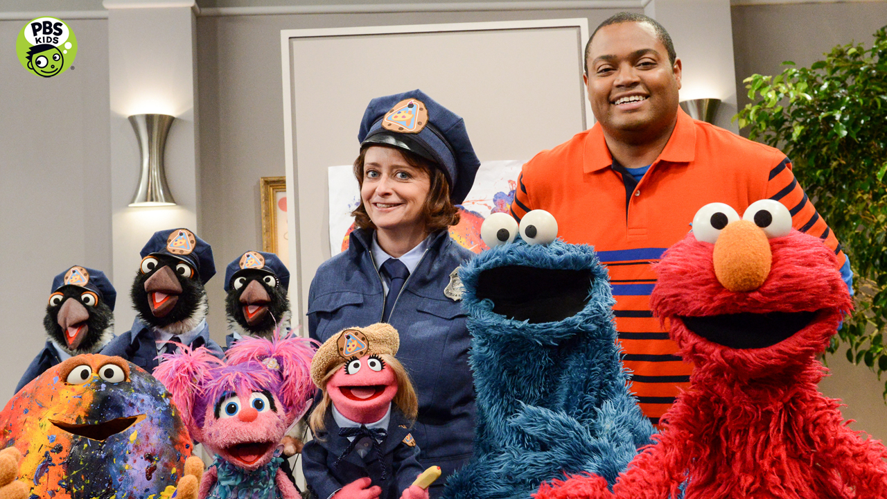 pbs kids and sesame street to premiere first cookie