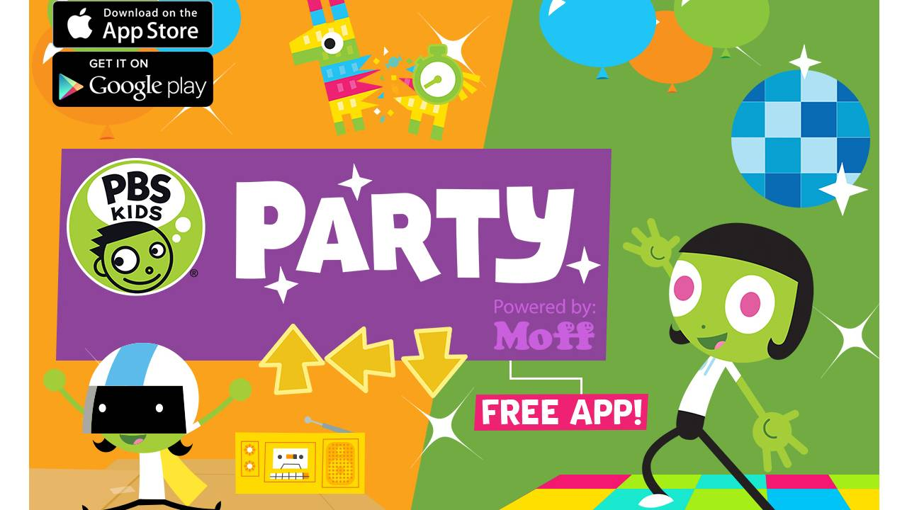 PBS KIDS Enters Kids\' Wearable Device Space With Innovative New Free ...