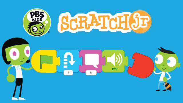 PBS KIDS launches free ScratchJr app, helping young children learn ...