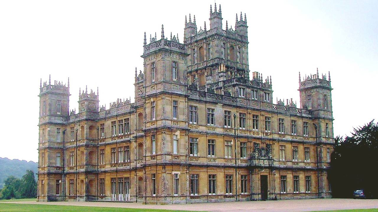 Wgbh downton abbey sweepstakes winner