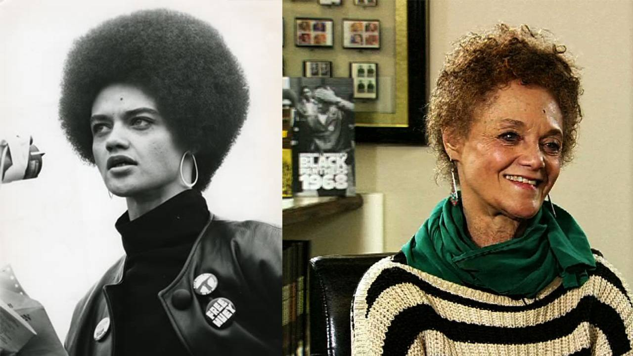 22116 Special Interview For Former Black Panther Party Leader