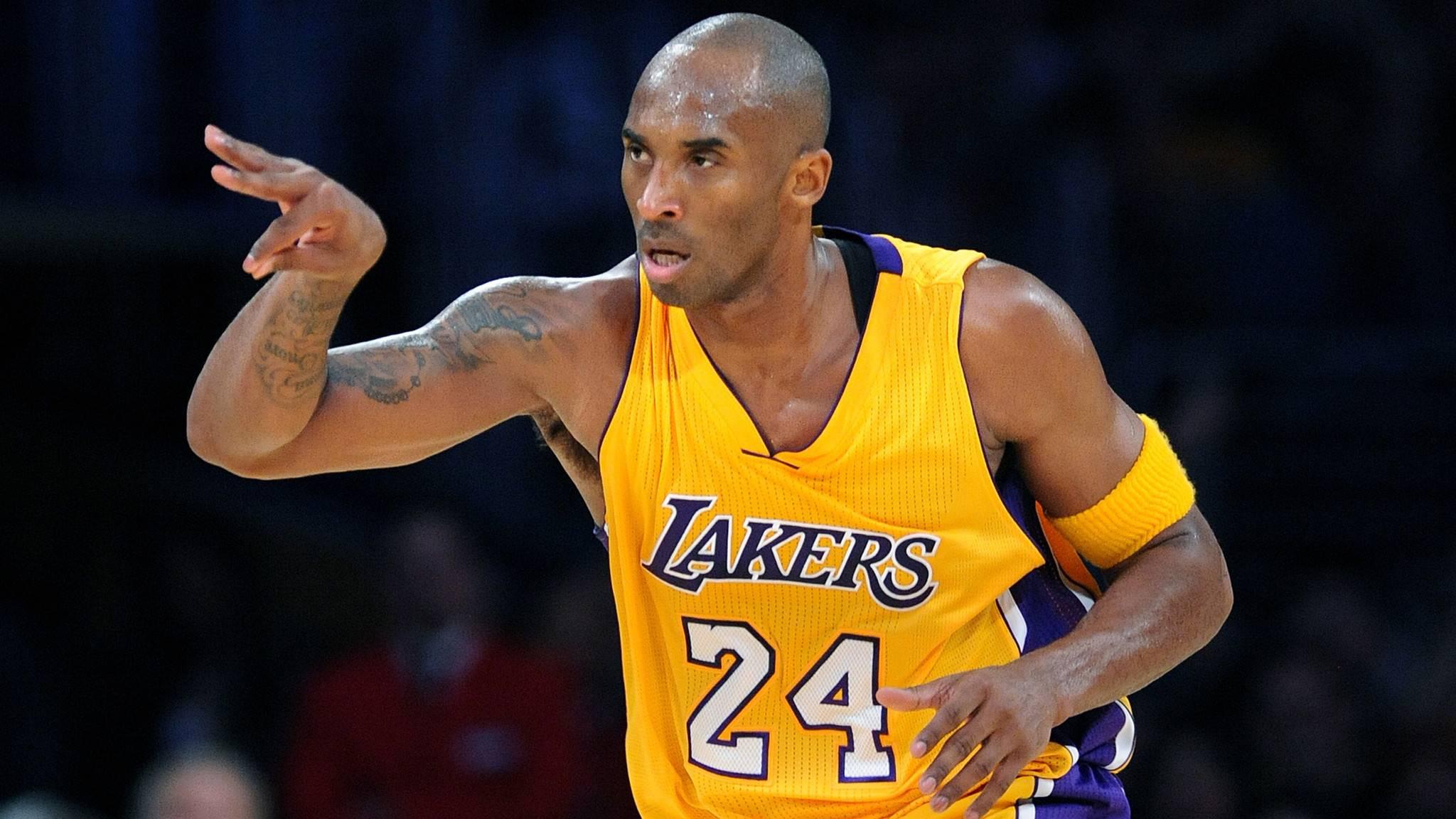 Kobe Bryant 2efd033fc
