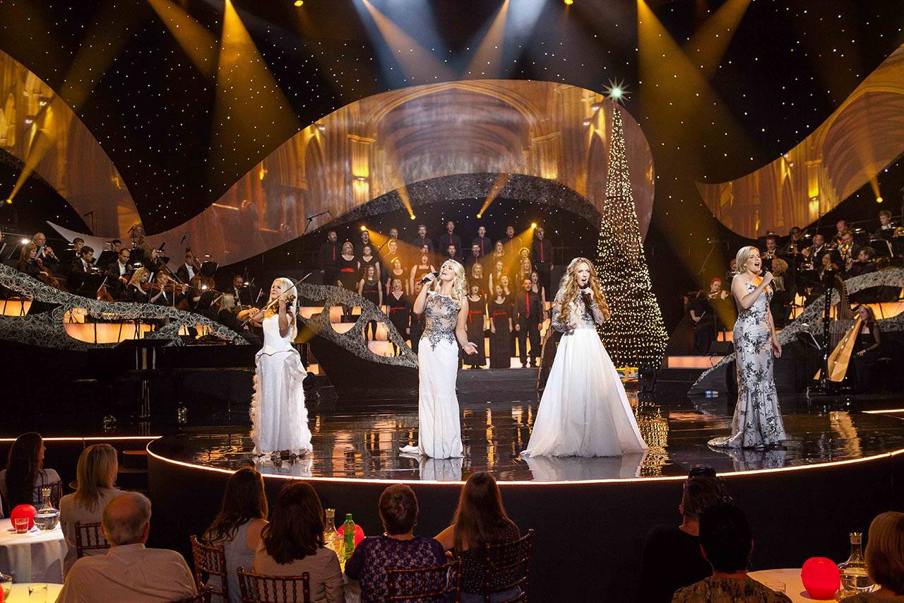 celtic woman home for christmas airs december 3 on oeta hd posted by cassie gage on oct 31 2016 at 900 am - Celtic Woman Home For Christmas