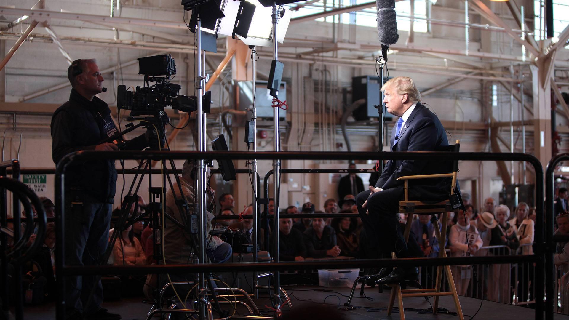 Vice Presidential Debate Debates Election 2016 Video Camera Circuit Board Front Flickr Photo Sharing Gage Skidmore