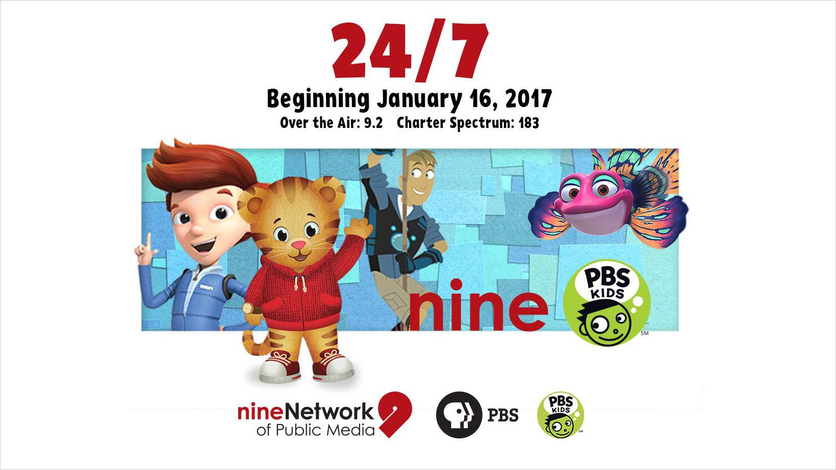 St  Louis Magazine Article on Nine PBS Kids Channel | Nine