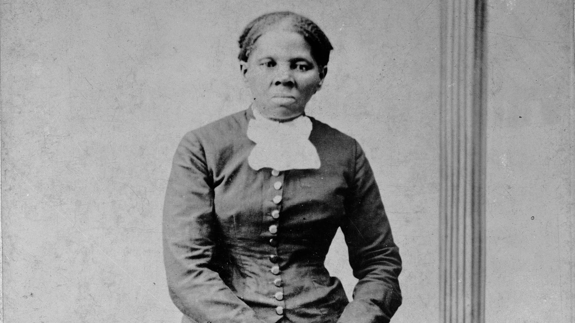 biography of a runaway slave summary