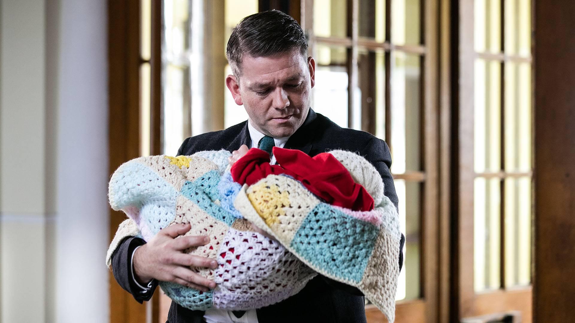 Call The Midwife Season 6 Episode 7 Gif Recap