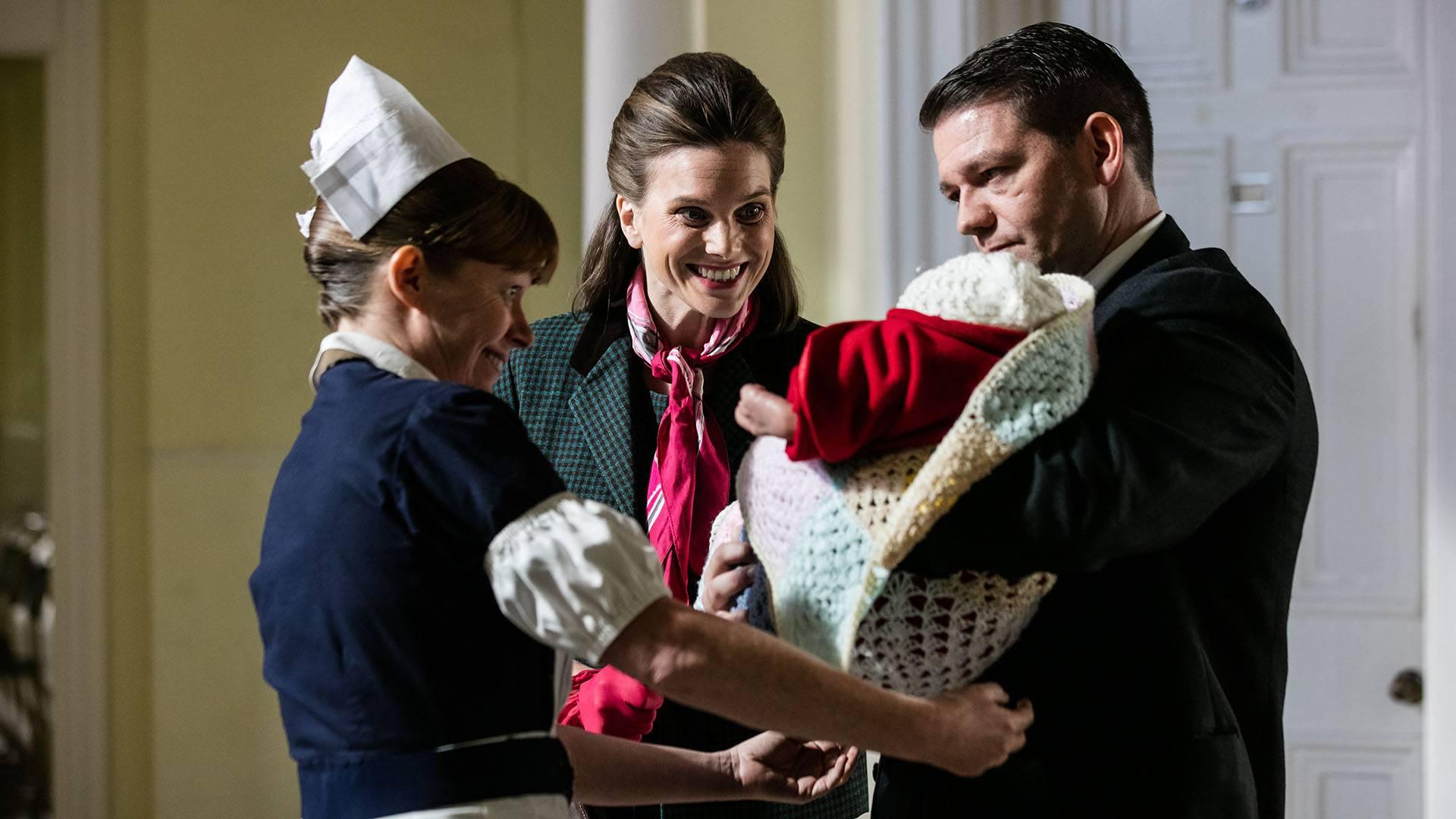 Season 6   Call the Midwife   PBS