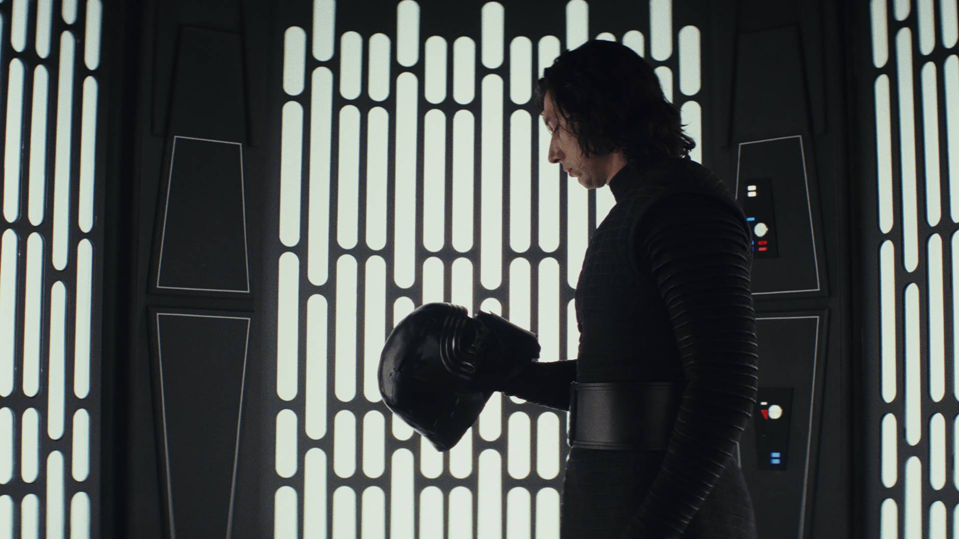 Image result for the last jedi kylo ren