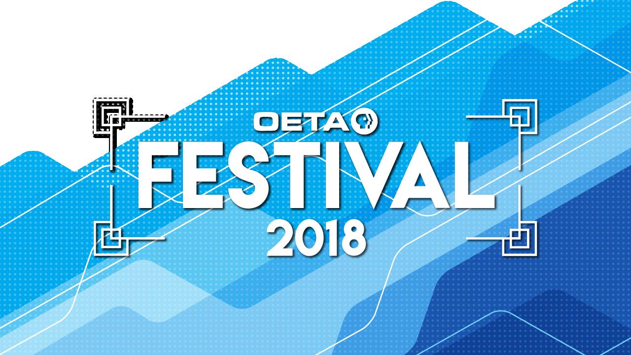 Festival 2018 Full Schedule | OETA