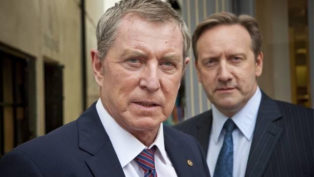 Midsomer Murders Not In My Backyard midsomer murders season 13 coming to rhode island pbs | rhode island pbs