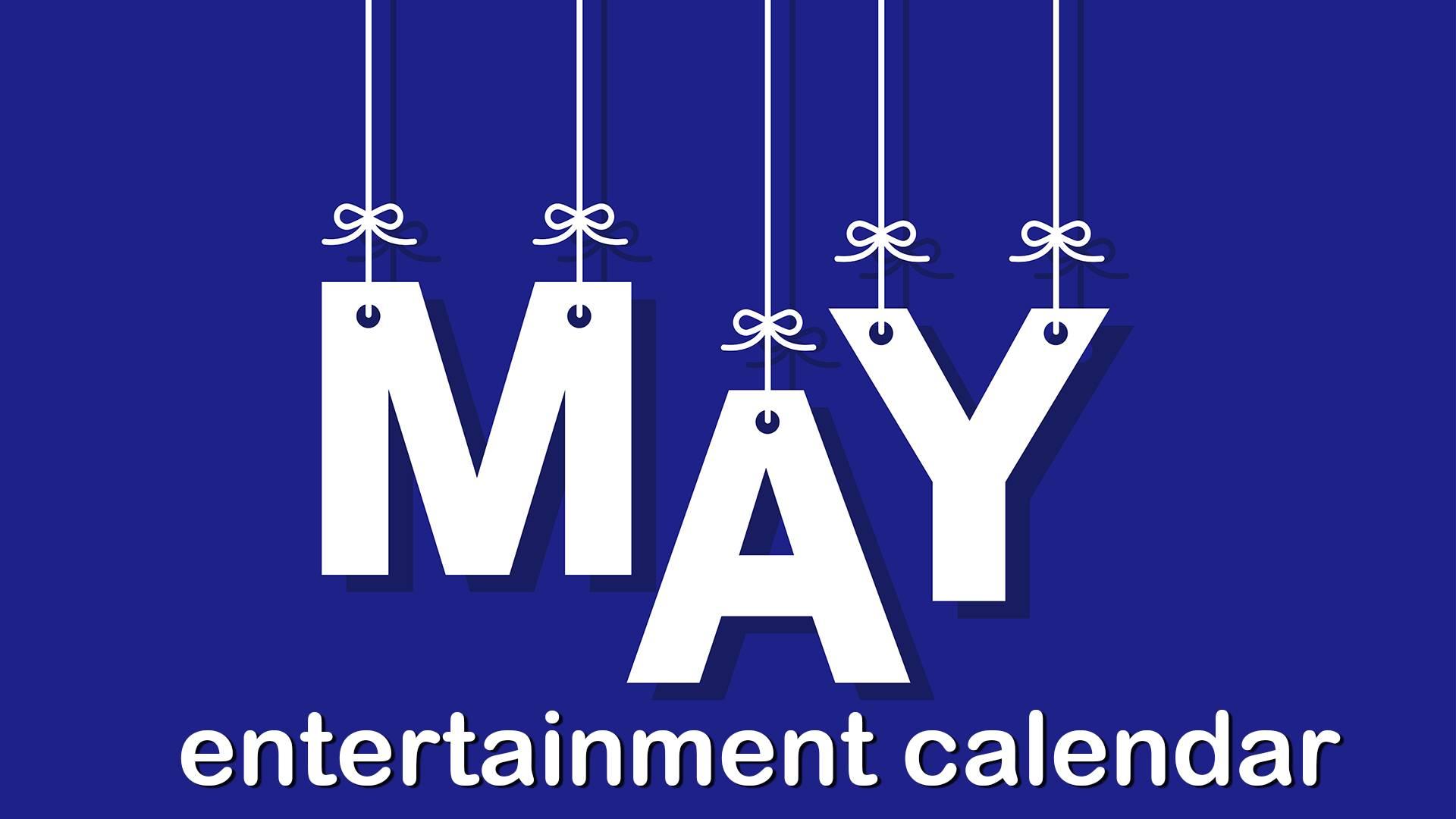 May Entertainment Calendar Cinco De Mayo Amarillo Family Fun Fest