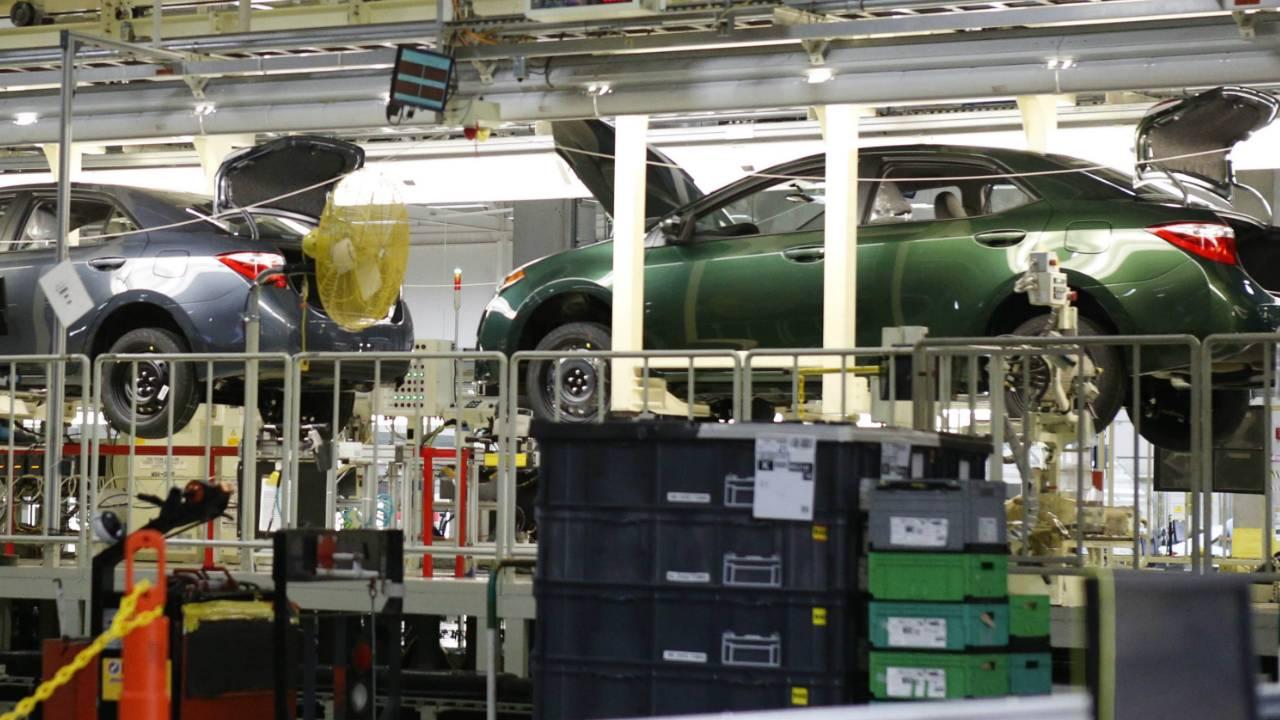 Toyota Motor Manufacturing Mississippi Impremedia Net