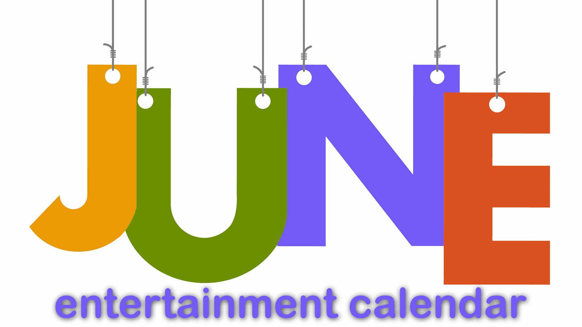 june entertainment calendar outdoor concerts russ the reunion