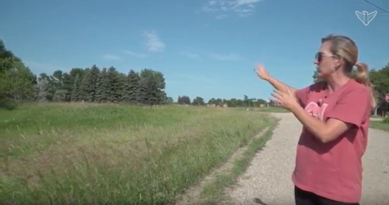 Vanished South Dakota: Moritz | SDPB